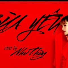 Bùa Yêu (Cover) (Single) - Anie Như Thùy