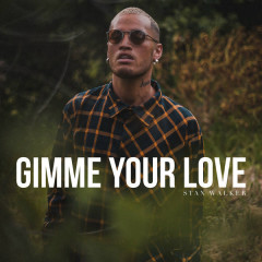 Gimme Your Love (Single)
