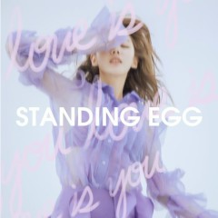 Love Is (Single) - Standing Egg