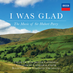 Parry - I Was Glad - Various Artists