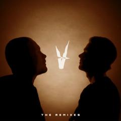 V (The Remixes)