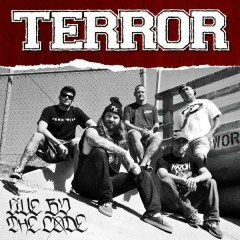Live By The Code - Terror