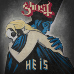 He Is (EP) - Ghost