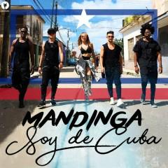 Soy De Cuba (Single)