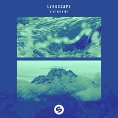 Dive With Me (Single) - LVNDSCAPE