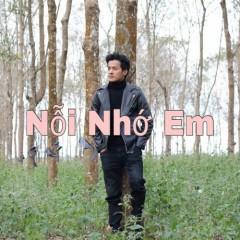 Nỗi Nhớ Em (Single) - Doll Phan Hiếu