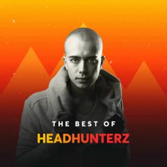 Những Bài Hát Hay Nhất Của Headhunterz - Headhunterz