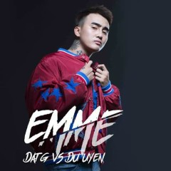 EmmE (Single) - Đạt G, DuUyen