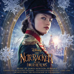 The Nutcracker And The Four Realms (OTS) - James Newton Howard