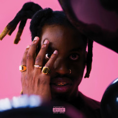 Cash Maniac Cazh Man1ac (Single) - Denzel Curry
