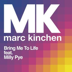 Bring Me to Life - MK,Milly Pye