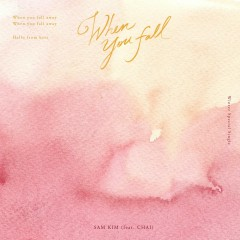 When You Fall (Single) - Sam Kim