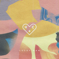 Lucky Man (Single) - Hearts, Colors