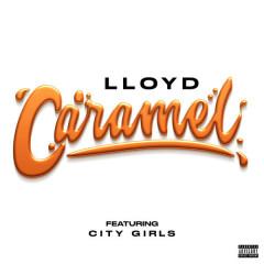 Caramel (Single) - Lloyd
