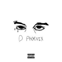 D Phoenix - D. Savage