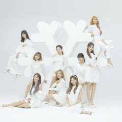 Stay By My Side [Japanese] (Single) - TWICE
