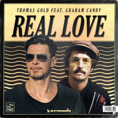 Real Love (Single) - Thomas Gold