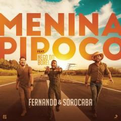 Menina Pipoco - Fernando & Sorocaba,Nego do Borel