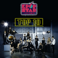 Kpop Star 3 Top 10 Part.1