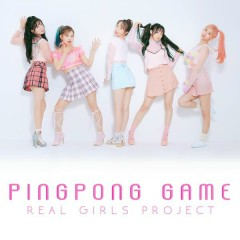Ping Pong Game - Real Girls Project