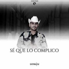 Sé Que Lo Complico (Single)