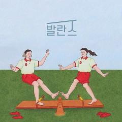 Balance (Single) - Okdal