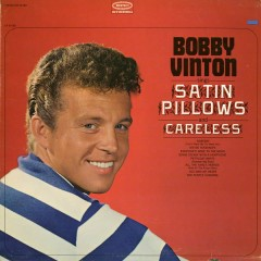 Satin Pillows - Bobby Vinton