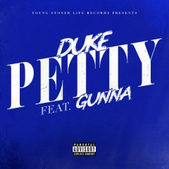 Petty (Single) - Lil Duke