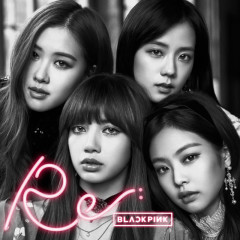 Re: BLACKPINK (EP)