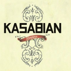 Empire (T4 Performance) - Kasabian