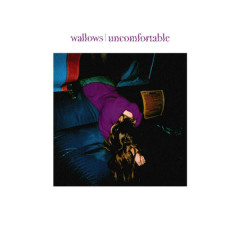 Uncomfortable (Single)