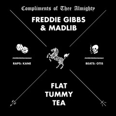 Flat Tummy Tea (Single)