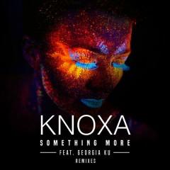 Something More (Remixes)