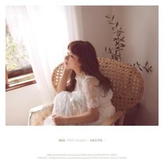 Album  - Ben