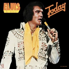 Today (Legacy Edition) - Elvis Presley
