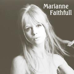 Marianne Faithfull 1964 - Marianne Faithfull