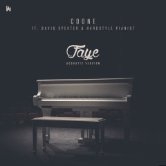Faye (Acoustic Version) - Coone, David Spekter, Hardstyle Pianist