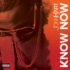 Know Now (Single) - Jonn Hart
