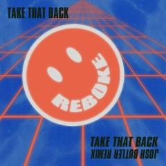 Take That Back (Single)