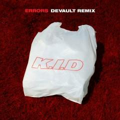 Errors (DEVAULT Remix) - K.I.D