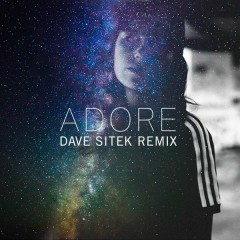 Adore (Dave Sitek Remix) - Amy Shark