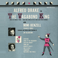 The Vagabond King - Various Artists