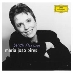 Portrait of the Artist - Maria João Pires