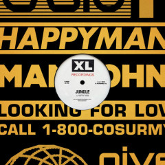Happy Man (Single)