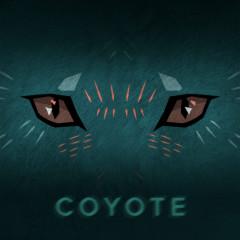 Coyote - Mako