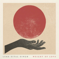 Weight Of Love (Single)