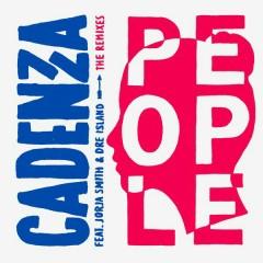 People (Remixes) - Cadenza,Jorja Smith,Dre Island