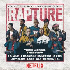 Rapture (OST)