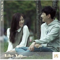 Like You (Single)