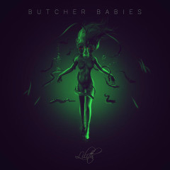 POMONA (Shit Happens) - Butcher Babies